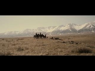 Войско Мын Бала  (Отважный) (драма,исторический,приключения,военный)(2011)