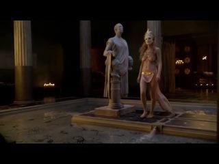 Spartacus ft. viva bianca - sex scene 10