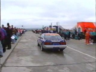 BTCC 1992. Обзор сезона