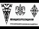 Polynesian(maori)tattoodesigns