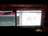 Asking Alexandria (Studio Diary 2) как записывали альбом Stand Up And Scream (2009)