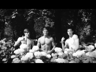 """The Hottest @Abercrombie & Fitch Guys, """"Call Me Maybe"""" by Carly Rae Jepsen"""