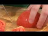Как готовить пиццу 'Ассорти'. Видео рецепт.