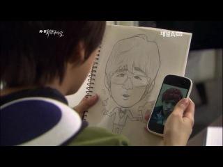 К-поп: школа выживания / Strongest K-pop Survival (04/16)
