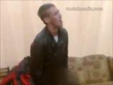 Актер Алексей Панин на глазах полиции занимается рукоблудием