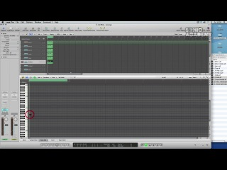 Banging Electro House with Gigi Barocco 2 - Making The Drum