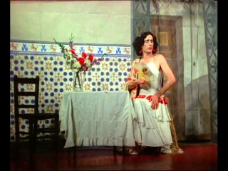 Ocaña, Peligro Intermitente (1978)