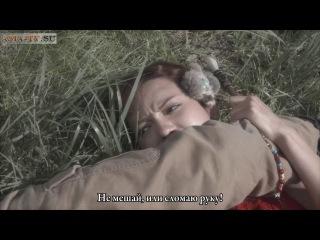 Гаро: Сияющий во Тьме / GARO Yami wo terasu mono серия 21/25