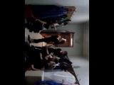 девочки в мужской раздевалки