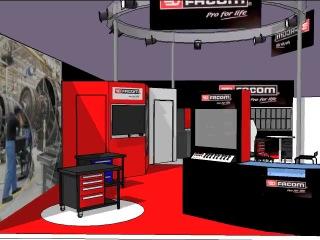 Www.protoru.ru Facom стенд на выставке