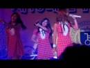 [FANCAM] A Pink - MY MY (120920 AnDong MBC Event)