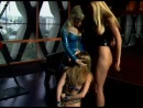 """""""Nina Hartley's Private Sessions 9"""" (Bizarre Video, 2004)"""