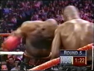 1993-02-13 Iran Barkley vs James Toney
