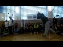 MadHatter vs Mel (win) acCIDent battle (15.12.13)