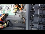 Titanus A450 - Quad AMD Opteron 6300 Series - 64 cores HPC Workstation
