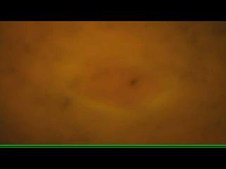 Что происходит в небо ночью Странное явление Странный светящийся квадрат Это явление было заснято 7 марта в Дании
