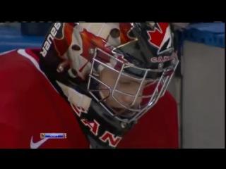Финал МЧМ-2011. Канада - Россия - 3-5