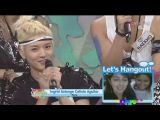 After School Club EP21 NUEST