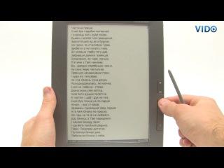 Видеообзор Pocketbook Pro 912