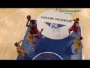 Чемпионат России 2011-12 / ПБЛ / Финал / 1-й матч / ЦСКА - Химки 2
