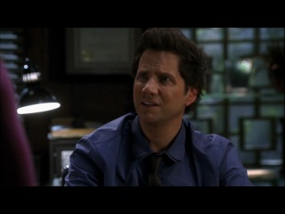 Говорящая с призраками 5 сезон 3 серия США