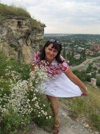 Алинка Авдеева, 3 августа 1985, Санкт-Петербург, id110493442