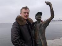 Юрий Шторц, 22 мая 1983, Орджоникидзе, id144929696