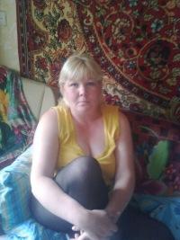 Ирина Маруева, 26 сентября 1975, Киев, id147729815