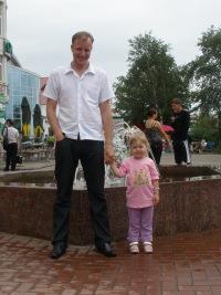 Андрей Монахов, 5 июля , Москва, id158272595