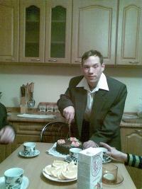 Петр Григорьев, 4 октября 1999, Калининград, id163747864