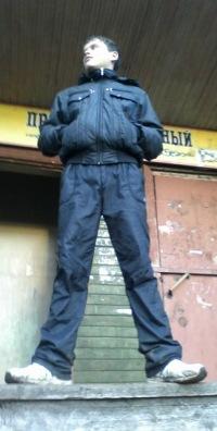 Вано Шаров, 10 сентября 1998, Архангельск, id164741627