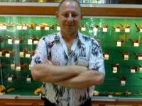 Владимир Первушкин, 27 октября , Усинск, id141724708