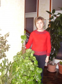 Maria Voznyak, 20 мая 1965, Москва, id163053798