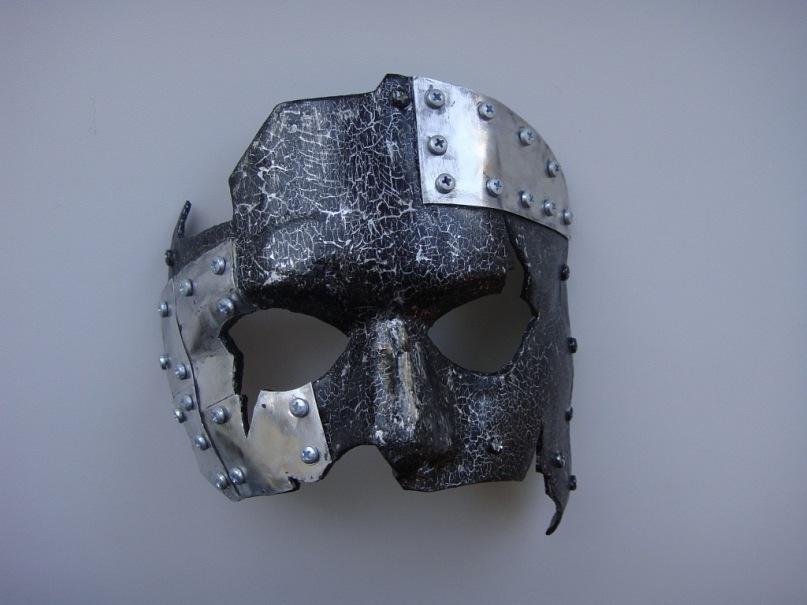 Венецианские маски - Страница 2 Y_d055e244