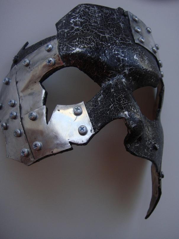 Венецианские маски - Страница 2 Y_dd2fbd31