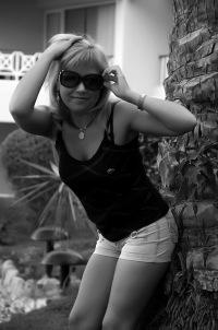 Ольга Останина, 7 июля , Новосибирск, id132948292