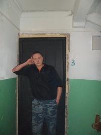 Михаил Бахов, 14 мая 1988, Ульяновск, id155433638