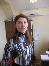 Ирина Полянская, Уфа, id55437812