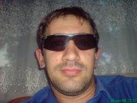 Алексей Ядрин, 10 июля 1976, Новосибирск, id31553104