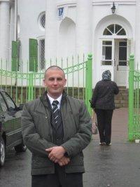Александр Шидловский, 31 декабря 1983, Смолевичи, id33722890