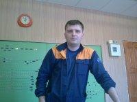Михаил Корхов, 9 августа 1991, Брянск, id41856901