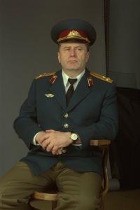 Владимир Жириновский, 17 января 1980, Москва, id134793556