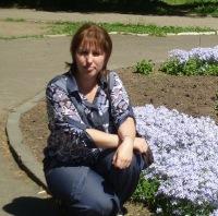 Наталия Мосунова, 8 июля 1975, Омск, id144678426