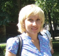 Елена Ерофеева, 8 февраля 1975, Москва, id147185202