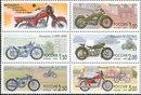 1999 году было выпущено: марок 80, из них в почтовых блоках 4.