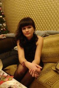 Anya Rudin, 24 ноября 1973, Челябинск, id129049104