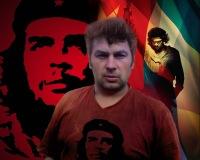 Игорь Черныш, 5 марта 1968, Псков, id135618166