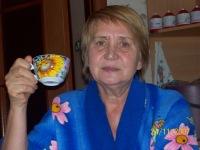 Валентина Удиванова, 5 сентября , Нижний Новгород, id154704737