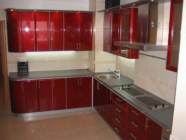 дизайн кухни 5 м фото.