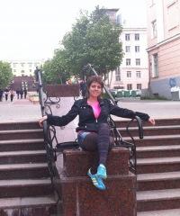 Алёнушка Бобровская, 15 сентября , Мурманск, id109184026